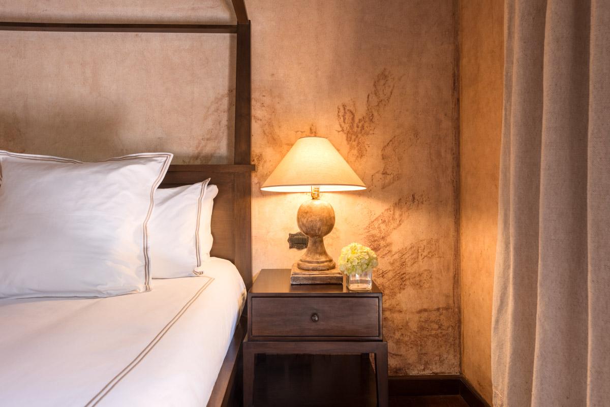 Standard Suite El Convento Boutique Hotel